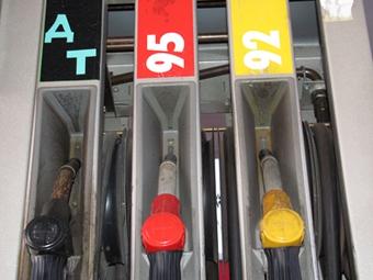 Минэнерго опровергло данные об осеннем дефиците бензина