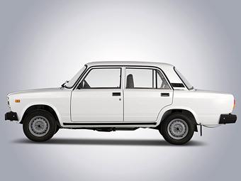 ВАЗ-2107 стал самой продаваемой подержанной машиной августа