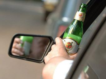 За два дня в Москве поймали 247 пьяных водителей