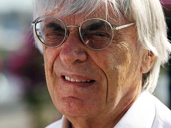 Экс-владелец Формулы-1 решил взыскать с Экклстоуна 41 миллион евро