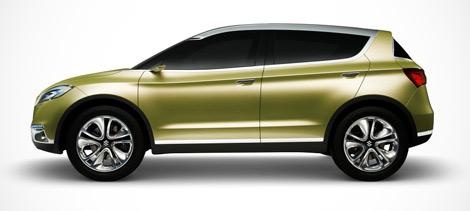 Модель должна появиться в 2013 году. Фото 5
