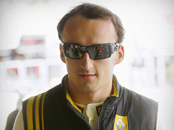 Врач Кубицы усомнился в шансах пилота на выздоровление