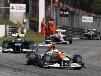 Команды Формулы-1 попросили у FIA больше власти