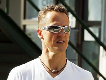 СМИ узнали о завершении карьеры Шумахера в Формуле-1