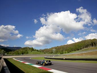 В Формуле-1 повторно запретили тесты по ходу сезона