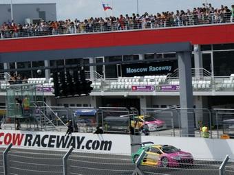 Чемпионат мира по кузовным гонкам приедет в Россию