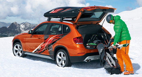 Новинка разработана совместно с производителем лыж K2. Фото 1