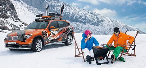 Новинка разработана совместно с производителем лыж K2. Фото 2