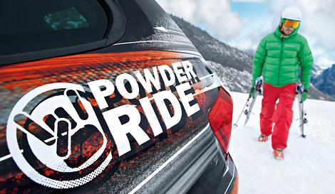 Новинка разработана совместно с производителем лыж K2. Фото 3
