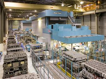На бывшем европейском заводе Mitsubishi будут выпускать модели MINI