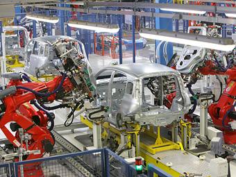 Строительство завода Fiat в Ленобласти отложили на неопределенный срок