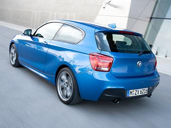 """Компания BMW назвала рублевые цены на полноприводные """"копейки"""""""