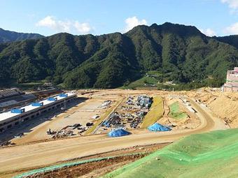 В Южной Корее построят еще одну гоночную трассу