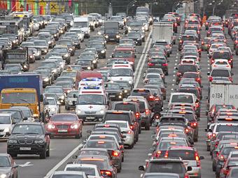 ГИБДД опровергла публикацию базы данных по московским автомобилям