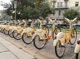В Италии велосипеды обошли по продажам автомобили