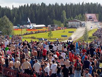 Раллийным директором FIA стал глава финской автоспортивной федерации