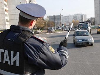 За год москвичи нарушили ПДД 2,6 миллиона раз