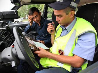 Московских водителей с начала года оштрафовали на 1,6 миллиарда рублей