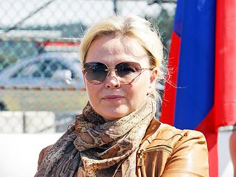 Менеджер Петрова отказалась называть Формулу-1 спортом