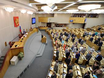 Депутаты захотели самостоятельно вносить изменения в ПДД