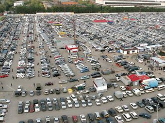 ГИБДД согласилась раскрыть информацию о старых автомобилях