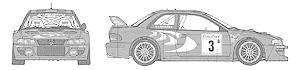 Длительный тест Subaru XV: по бездорожью. Фото 1