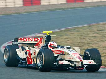 Honda рассмотрит возможность возвращения в Формулу-1