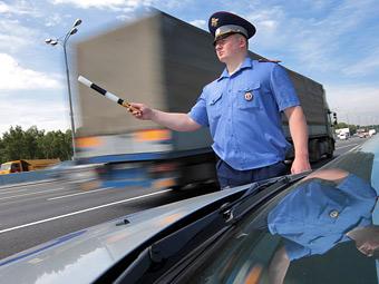 Штраф за превышение скорости предложили увеличить в пять раз
