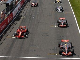 Команде McLaren вернут налог со стомиллионного штрафа
