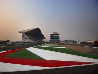 Индийская таможня помешает командам Формулы-1 обновить болиды