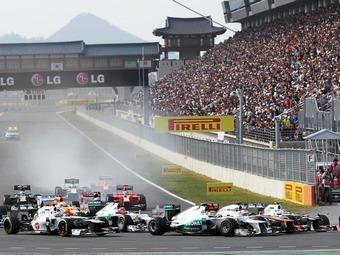 Дженсон Баттон раскритиковал пилотов команды Sauber