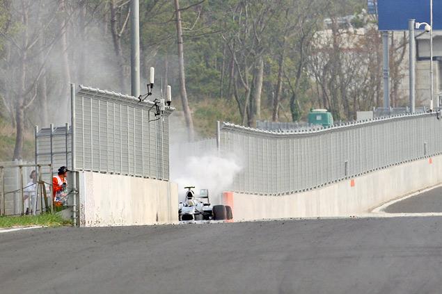 Феттель вышел в лидеры чемпионата Формулы-1. Фото 2