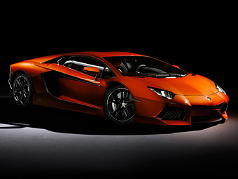 В России начали продавать Lamborghini с отключающимися цилиндрами