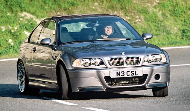 Заглядываем в будущее автомобильных технологий BMW. Фото 1