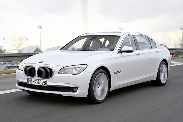 Заглядываем в будущее автомобильных технологий BMW. Фото 3