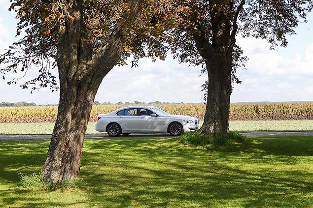 Заглядываем в будущее автомобильных технологий BMW. Фото 4