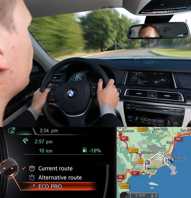 Заглядываем в будущее автомобильных технологий BMW. Фото 5
