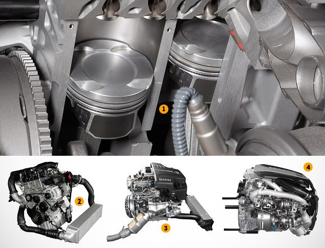 Заглядываем в будущее автомобильных технологий BMW. Фото 6