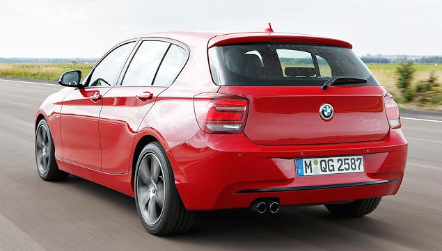 Заглядываем в будущее автомобильных технологий BMW. Фото 7