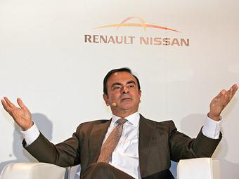 Альянс Renault-Nissan будет экономить ради конкуренции с Volkswagen