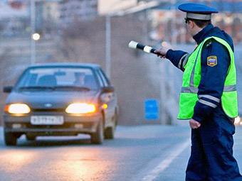 Хозяев машин будут штрафовать за нарушения ПДД другими водителями