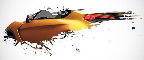 На моторшоу в Бразилии компания представит новый концепт-кар