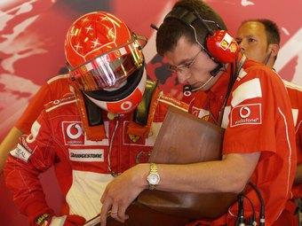 Бывший гоночный инженер Шумахера нашел работу в DTM