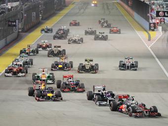Командам Формулы-1 вернули возможность влиять на регламент