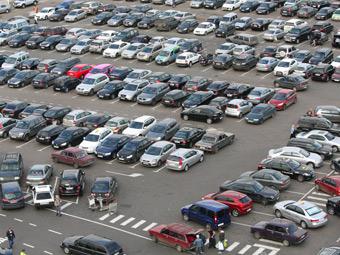 Москва создала администратора парковочного пространства