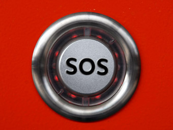 """На """"аварийную кнопку"""" для автомобилей потратят 830 миллионов рублей"""