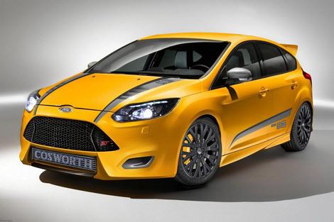 Компания представила автомобили для тюнинг-шоу SEMA