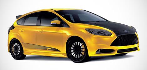 Компания представила автомобили для тюнинг-шоу SEMA. Фото 2