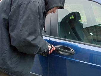 Страховку за угон будут выплачивать даже при забытых в машине ключах