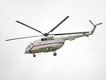 Медведев пересядет на вертолет ради разгрузки московских дорог